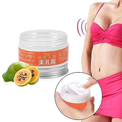 70 g crema de senos Sérum Busto de extracto vegetal avanzado para el aumento de la