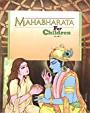Mahabharata for Children, Swami Raghaveshananda, Illustrated By Padmavasan, 8171204066