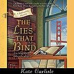 The Lies That Bind: A Bibliophile Mystery | Kate Carlisle