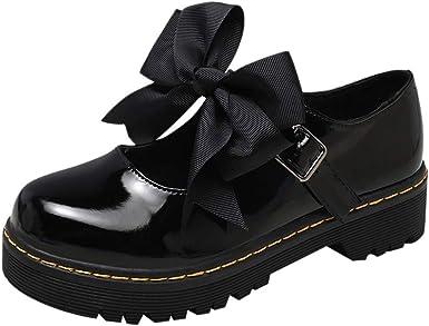 T-Strap School Uniform Shoes