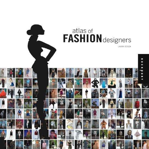 Atlas of Fashion Designers (Dress Sun Brand Lucky)