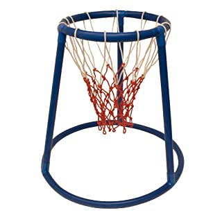 First-Play Floor basket Ball net Game, multicolore