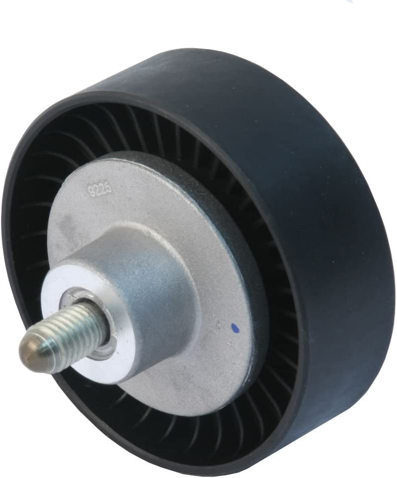 URO Parts 11287516847 Acc Belt Idler Pulley Includes NTN//NSK Bearing