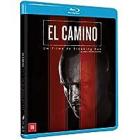 El Camino. Um Filme de Breaking Bad (Bd)