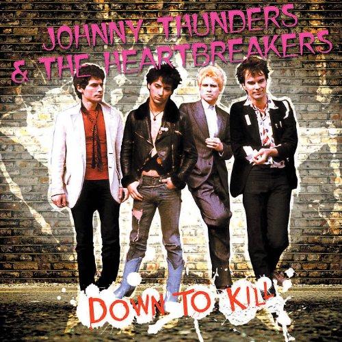 Thunder Classic Rock - 7