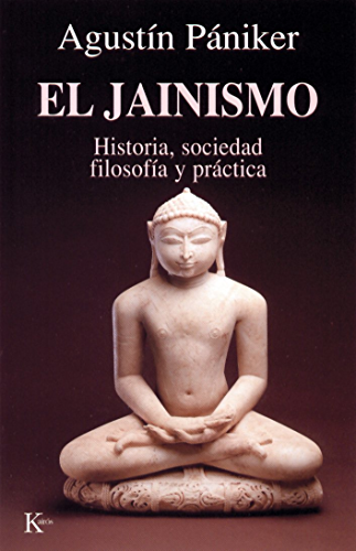JAINISMO (Spanish Edition)