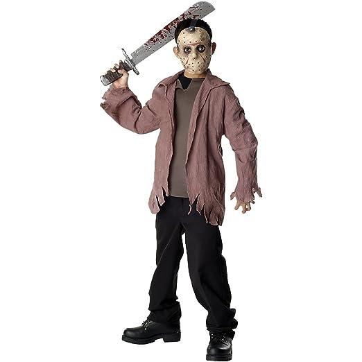 jason voorhees teen costume