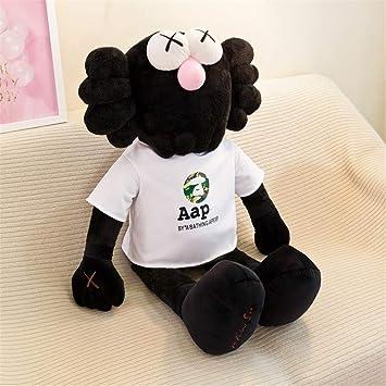 Amazon.com KAYYA Plush Dolls of Original Fake KAWS BFF