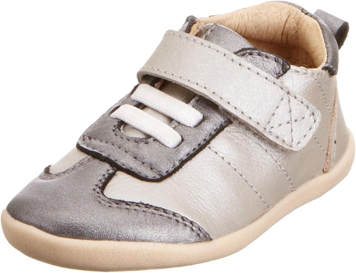Older By Old Soles Toddler Lift Shoe