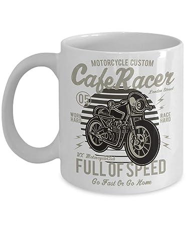 full of speed