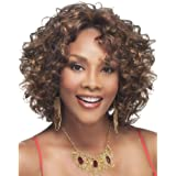 Vivica A. Fox (Chilli-V) - Synthetic Lace Front Wig in 1