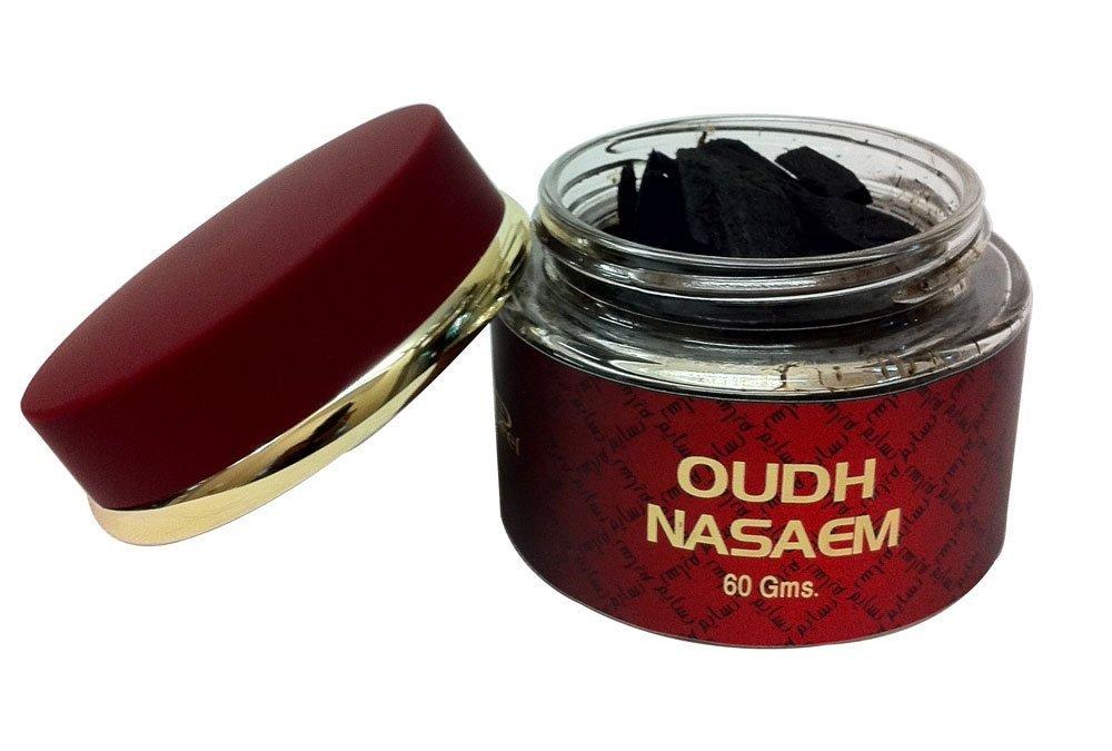 Air Freshener (Bakhoor) Oudh Naseem Nabeel