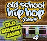 Old School Hip Hop Jams 3 music