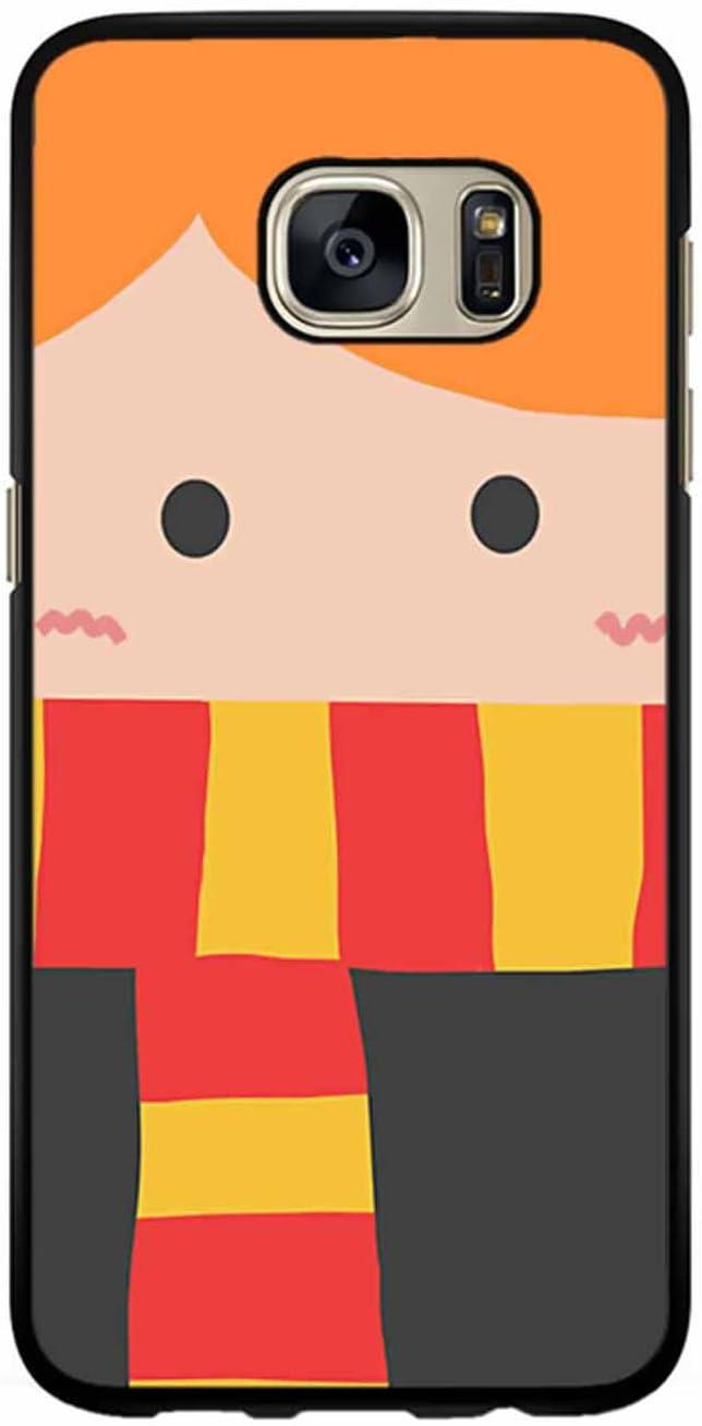 KYYG OPNES Harry Potter Ron Weasley Phone Fall Funda ...