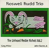 Unheard Herbie Nichols 2
