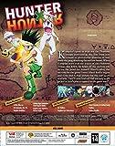 Buy Hunter x Hunter Set 4 (BD) [Blu-ray]