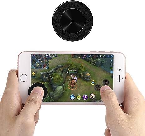 AHOOH - Mando de Mando para Juegos de móvil, Pantalla táctil ...