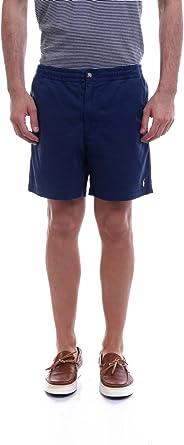 Ralph Lauren Pantalón Corto Polo Stretch Classic Fit Color Azul ...