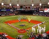 "Tropicana Field Tampa Bay Rays MLB Stadium Photo (Size 8"" x 10"")"