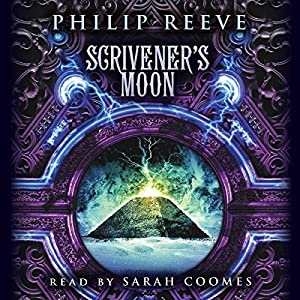 Scrivener's Moon Audiobook