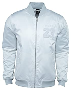 18d67fd4892 Image Unavailable. Image not available for. Colour: Nike Aj 6 Bomber Jacket  Line Air Jordan for Man ...