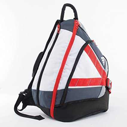 2d04079cc60c Image Unavailable. Image not available for. Color  adidas Rydell Sling  Backpack