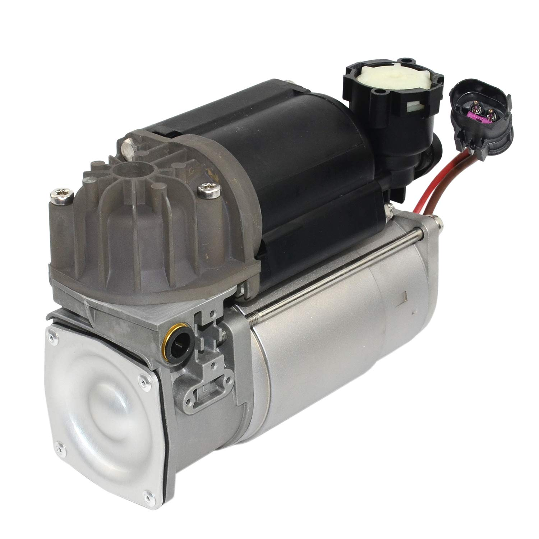 Bomba de compresor de suspensión de aire RQG100041: Amazon.es: Coche y moto