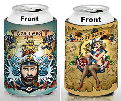 Captain Boaters Stocking Stuffers Beer