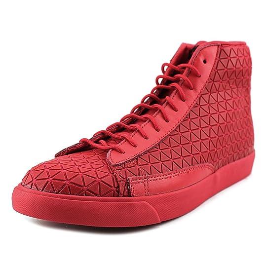 Nike Blazer Mi Métrique Revue Science