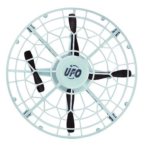 circulor Mini dron UFO, inducción, Resistente a Aviones de Cuatro ...