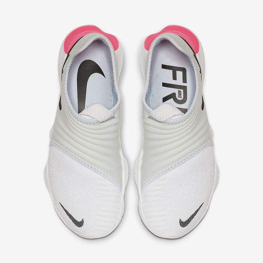 NIKE Wmns Free RN Flyknit 3.0, Zapatillas de Atletismo para Mujer ...