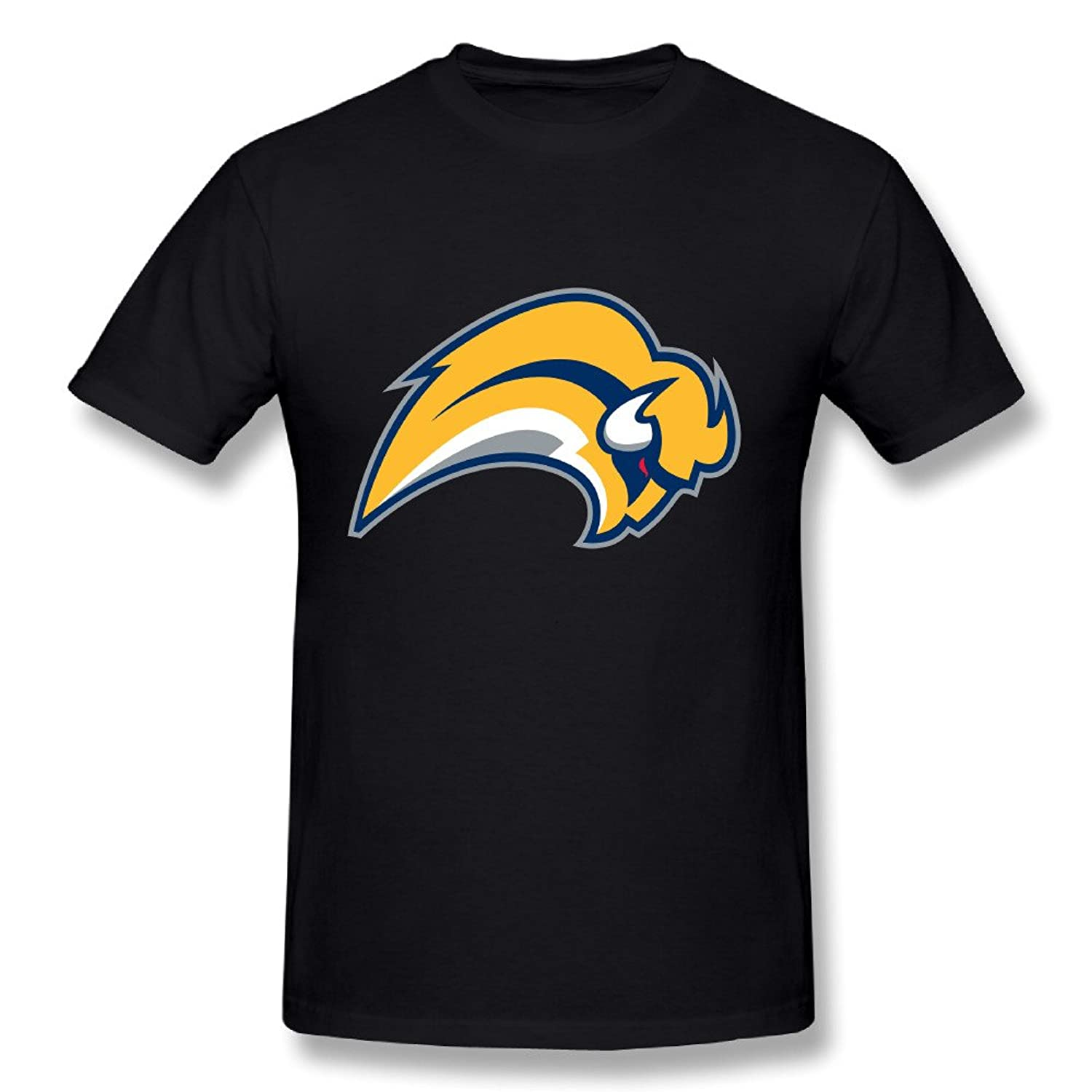 Adult's Buffalo Sabres Personalized Designed T Shirts