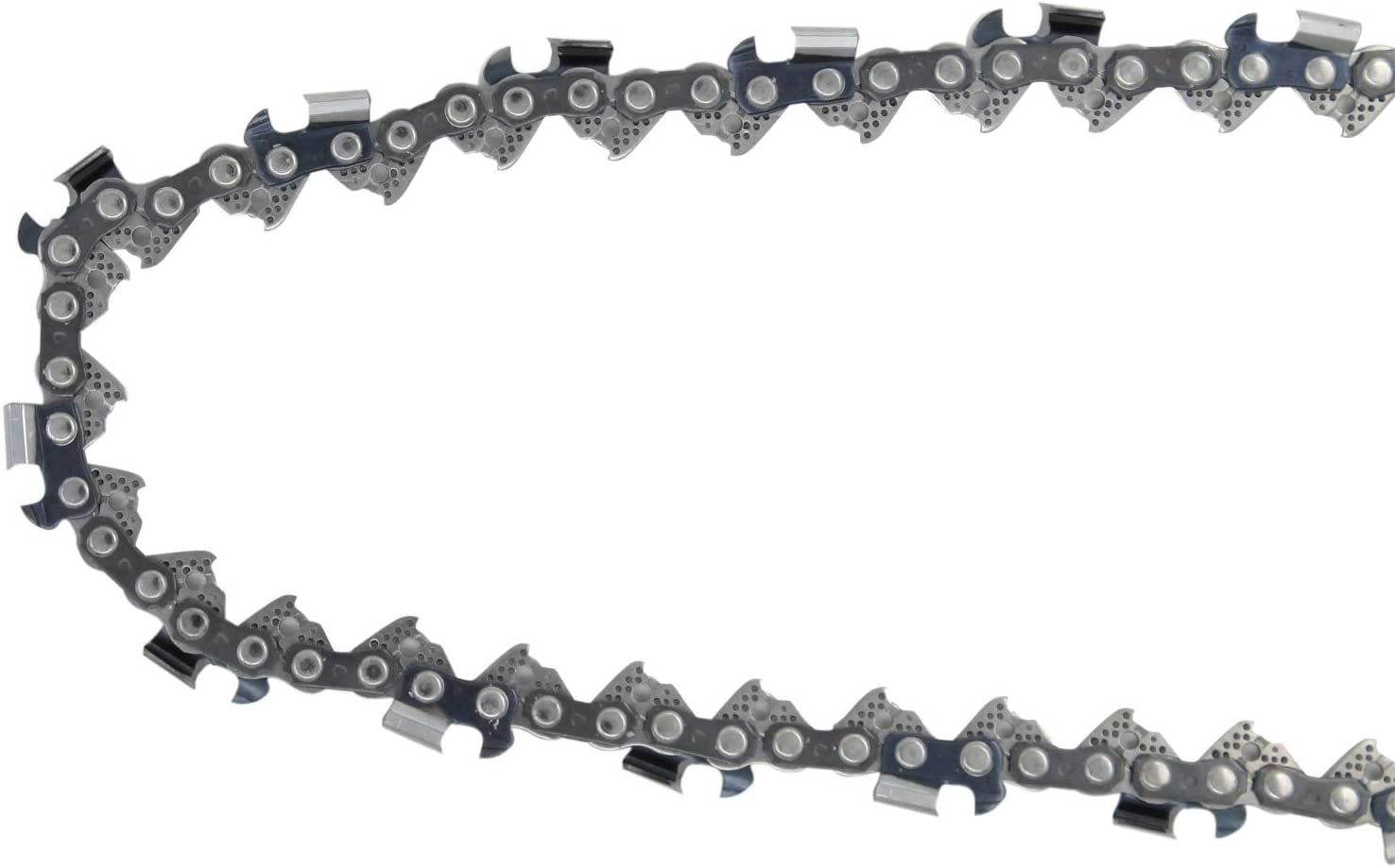 20 Length.325 Pitch 0.050 Gauge 78 Drive Links 20-Inch H78 20BPX Chainsaw Chain Replacement for Echo CS-520 Chainsaw Upstart Components