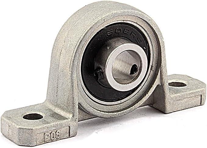 2pcs Drive Shaft Center Support Bearing KP08 KP000 KP001 KP004 Edition : KP004-20mm