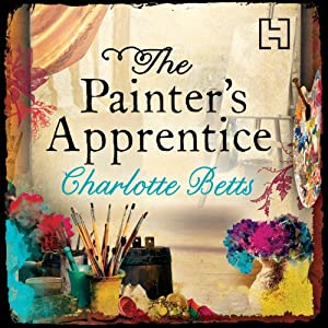 The Painter's Apprentice Audiobook