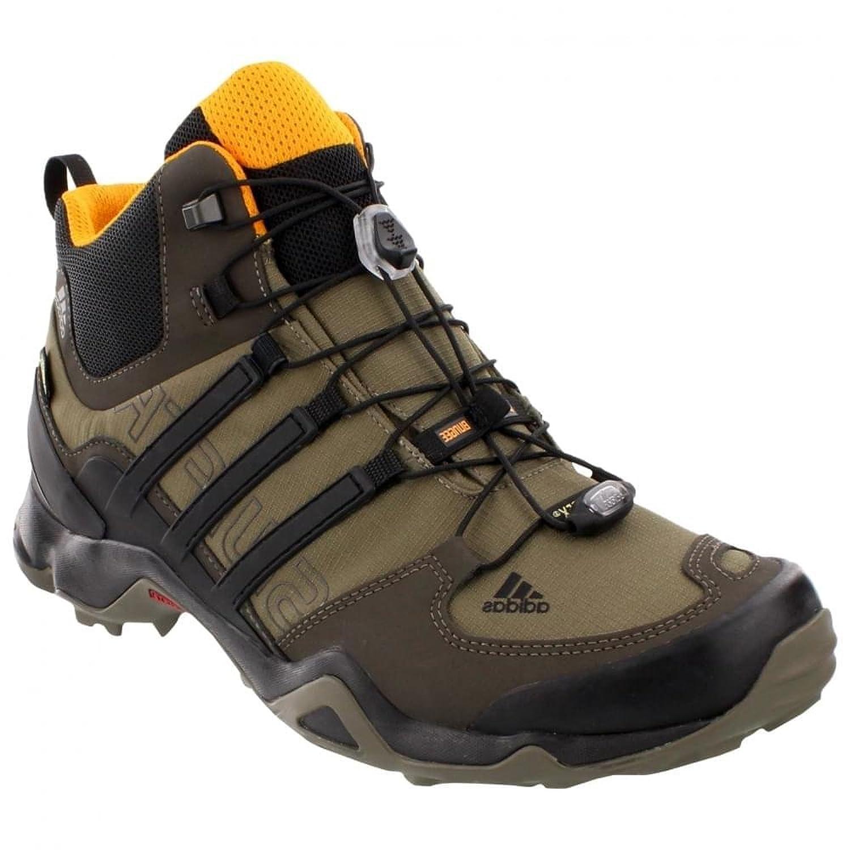 Adidas Men's Terrex Swift R Mid Hiking Boot