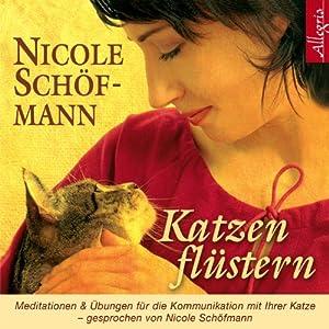 Katzenflüstern Hörbuch