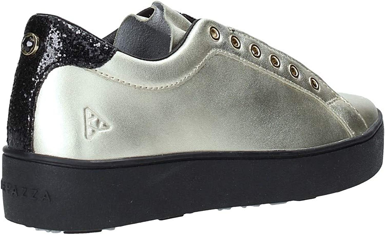 Apepazza 9FSLW07 Sneakers Femmes Or