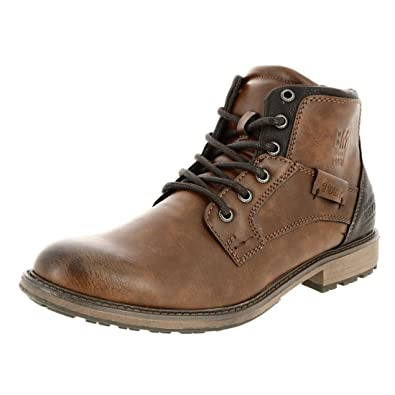 bottines / boots 3715401 homme be mega 3715401 haY3QhwC