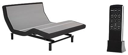 prodigy 20 leggett and platt leggett and platt adjustable bed base split king wireless - Leggett And Platt Adjustable Bed