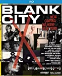 Cover Image for 'Blank City'
