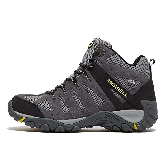 Merrell Men's Waterproof Hiking Boot