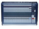 Soundcraft GB2 32 Console 32-Channel Mixer