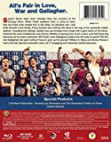 Image of Shameless: The Complete Seventh Season [Blu-ray]
