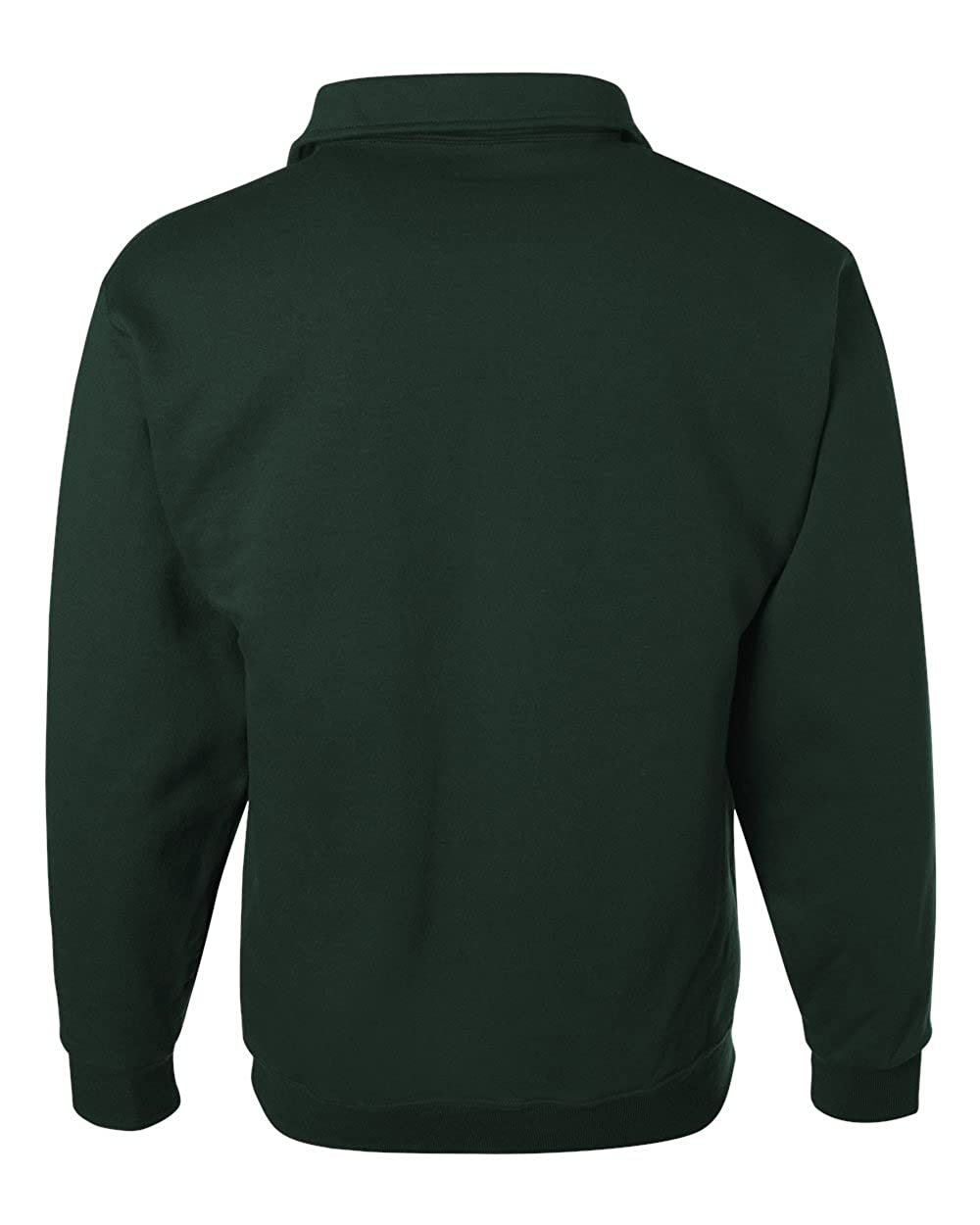 Jerzees 4662 9.5 oz 50//50 Super Sweats NuBlend Fleece Crew