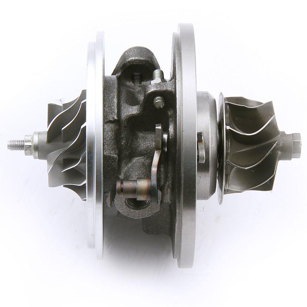maXpeedingrods CHRA Turbo Cartouche M47TU 750431 GT1749V Turbocompresseur