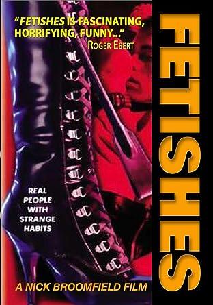 World best fetish dvd