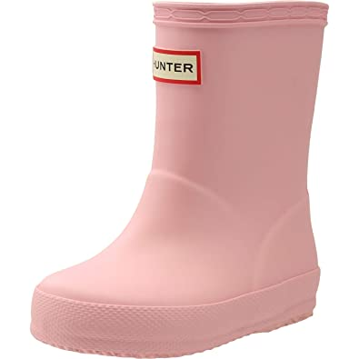 319544dcdbb Hunter Kids First Classic Rain Boot