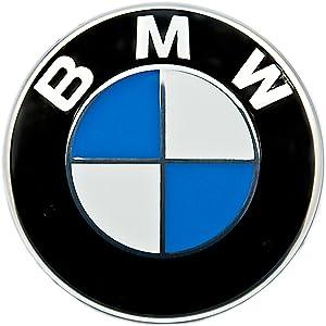 BMW 36-13-6-783-536 1 Series 3 Series 5 Series M Models X3 SAV X5 SAV Z4 Models 6 Series Hubcap