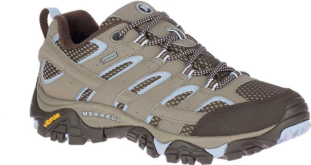 Merrell Women s Moab 2 Gtx Hiking Shoe